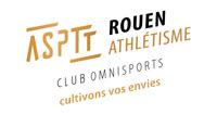 L'athlétisme loisirs, le running et la marche nordique à Rouen